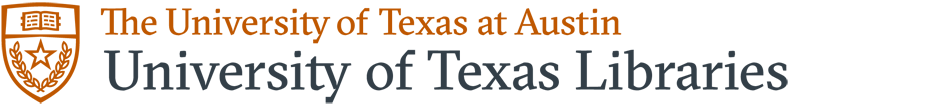 UT Libraries Logo